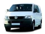 Transport Category Minibus 1-7 Persons