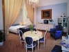 Hotel  Richmond KARLOVY VARY.. SUITE WITH TERRACE
