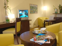 Hotel Sanssouci Blue House Karlovy Vary- Blue House Executive Apartment
