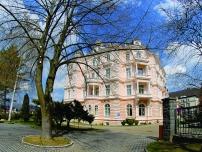 Hotel Bristol Palace Karlovy Vary - Surounding