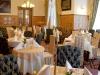 Hotel Bristol Palace Karlovy Vary - Restaurant detail