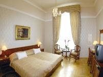 Hotel Bristol Palace Karlovy Vary - Room