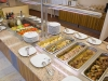 Hotel Sanssouci Blue House Karlovy Vary - Buffet at the Restaurant