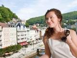 Hotel Dvok Karlovy Vary-  Karlsbad