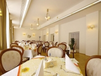 Hotel Wolker KARLOVY VARY - food at Astoria hotel