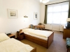 Hotel  Wolker KARLOVY VARY.. DOUBLE ROOM (A)