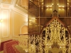 Hotel Astoria KARLOVY VARY - corridor