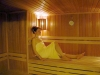Hotel Kolonada Karlovy Vary - sauna