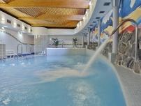 Hotel Kolonada Karlovy Vary - pool