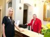 Hotel Sun Marienbad Reception
