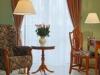 Hotel  Bristol KARLOVY VARY.. STANDART SINGLE ROOM