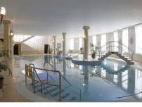 Hotel Bristol KARLOVY VARY..