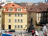Hotel Čertovka Prague