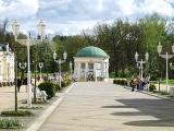 Františkovy Lázně, Franzensbad,