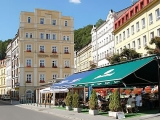Hotel Růže Karlovy Vary , Karlsbad, Carlsbad