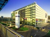 Hotel Courtyard by Mariott Airport Prague